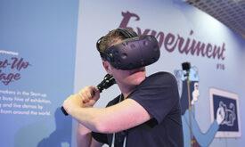 Análise: Cannes troca óculos de sol por um de VR