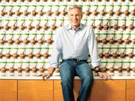 Herbalife anuncia Richard Goudis como CEO