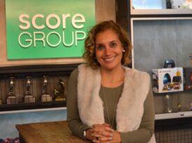 Score Group tem nova diretora de negócios