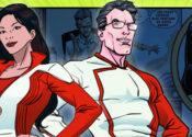 Marvel se alia pela primeira vez à uma empresa farmacêutica