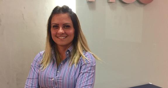 Fico admite diretora de vendas para telecomunicações
