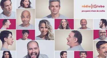 Rádio Globo encerra programas e foca em música
