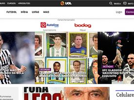 UOL e Torcedores.com anunciam parceria