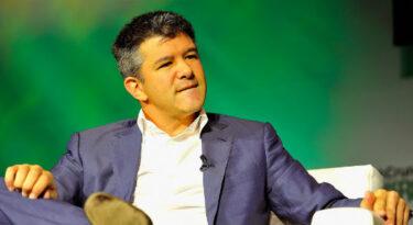 Acionistas pressionam e CEO da Uber renuncia