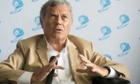 Martin Sorrell quer Cannes Lions fora de Cannes