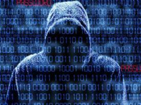 O mundo à beira de um ciberataque