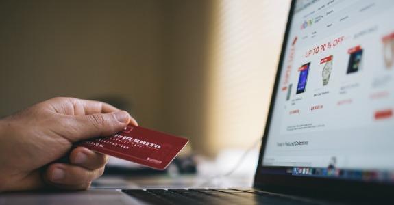 E-commerce fatura R$ 21 bi no 1º semestre