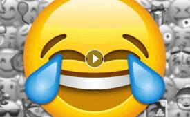 Emojis: de onde vieram e para onde vão?