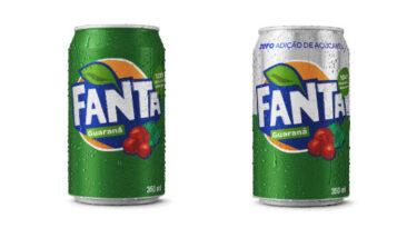 Coca-Cola Brasil lança Fanta Guaraná