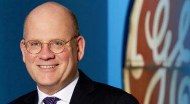 GE anuncia novo CEO global