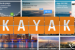 KAYAK revela perfil e preferências dos viajantes brasileiros