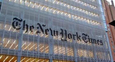 CEO do NYT prevê, no mínimo, dez anos de vida para jornal impresso