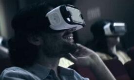 Innovation Lions: Leo Burnett e Samsung são finalistas