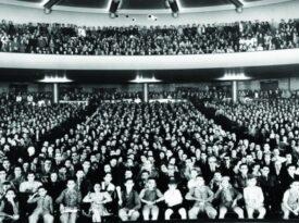 Grupo Severiano Ribeiro celebra 100 anos de cinema