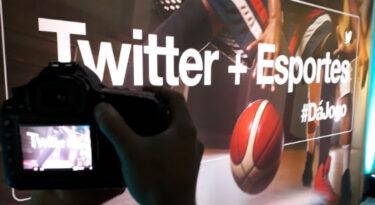 O que a nova fase do Twitter diz sobre o futuro do esporte