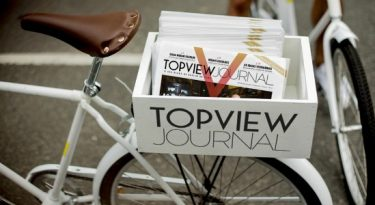 Topview lança jornal com data prevista para acabar
