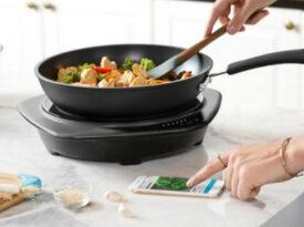 BuzzFeed lança cooktop que funciona com vídeos do Tasty