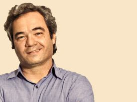 Cassio Zanatta deixa Talent Marcel