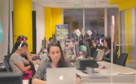 Como funciona um centro empreendedor?