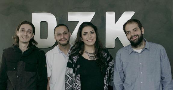 DZK Filmes reforça equipe