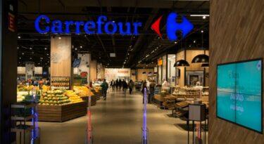 Carrefour pode ser vendido a grupo canadense