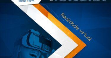 Ideas Farm, especializada em RV/RA, recebe aporte e foca mercado de comunicação