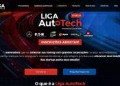 WebMotors e Liga Ventures conectam startups ao setor automotivo.