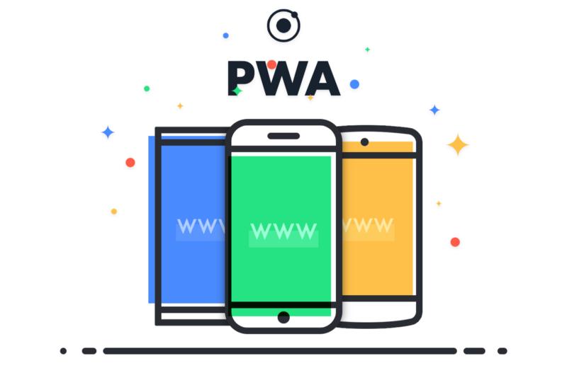 Vamos falar sobre os Progressive Web Apps, os PWAS?