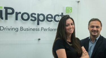 iProspect promove diretores