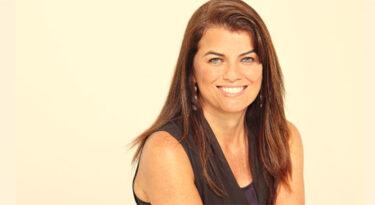Paula Costa troca L'Oréal por Electrolux
