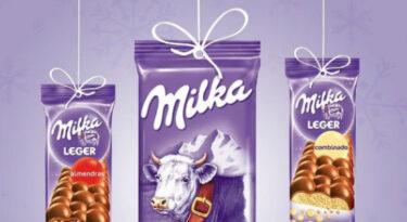Por que não há Milka Made in Brazil?