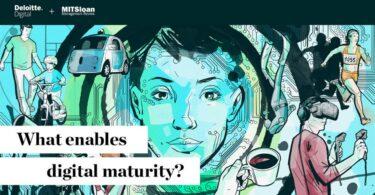 MIT revela grau de maturidade digital das empresas: bem baixo.