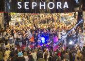 Sephora faz cinco anos no Brasil e mira América Latina