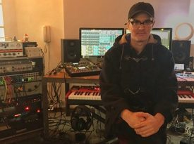 VOCODER Usa Big Data e Machine Learning para criar soluções musicais para marcas.