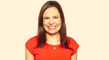 Violeta Noya é a nova CEO da Share Student Living
