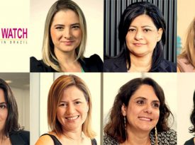 Women to Watch: as escolhidas de 2017