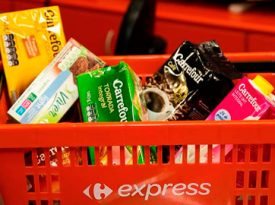 Carrefour Brasil levanta R$ 5,1 bi em IPO