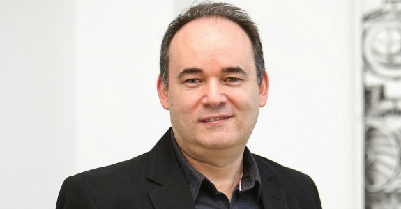 Ericsson Brasil anuncia Eduardo Ricotta como presidente