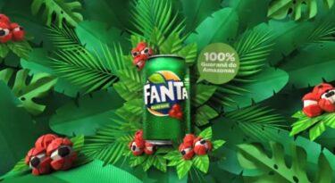 Fanta Guaraná cria campanha para TV aberta