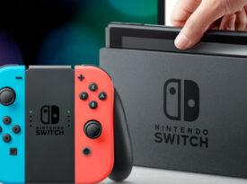 Mercado Livre tenta frear venda de Nintendo Switch