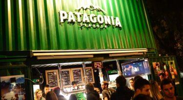 Cerveja Patagonia inaugura primeiro bar em Curitiba
