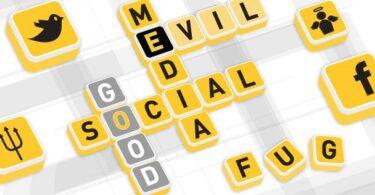 Nas redes sociais, você é o que publica.