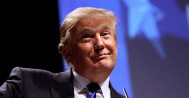 Será que o Trump é acionista do Twitter?