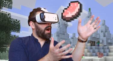 Seis áreas onde o VR já é real