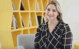 Women to Watch 2017: Andiara Petterle