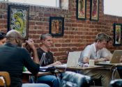 Coworkings de grandes empresas são ciclo natural do crescimento do ecossistema