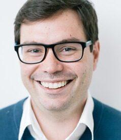 Eric Daniel Prando