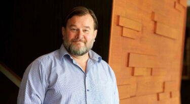 Erik Sollenberg é o novo co-CEO global da CP+B