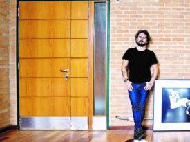 Guga Ketzer reúne talentos na Suno United Creators