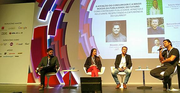 A experiência do consumidor no foco do AdTech & Data
